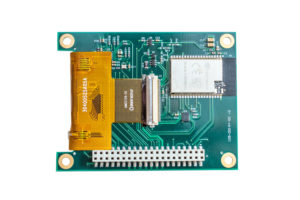 ESP32 Touch